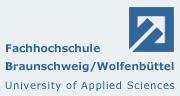 FH Braunschweig/ Wolfenbüttel